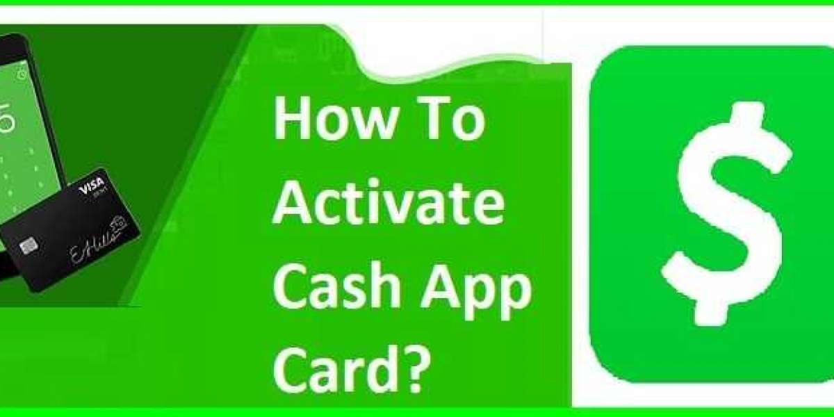Steps for Cash App Card Activation