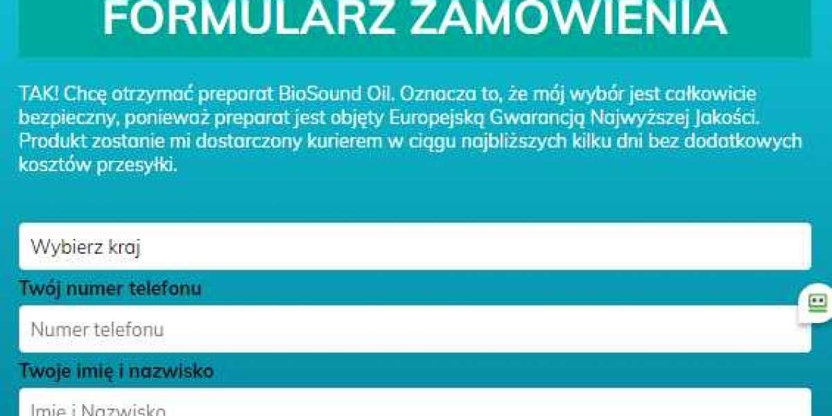BioSoundOil