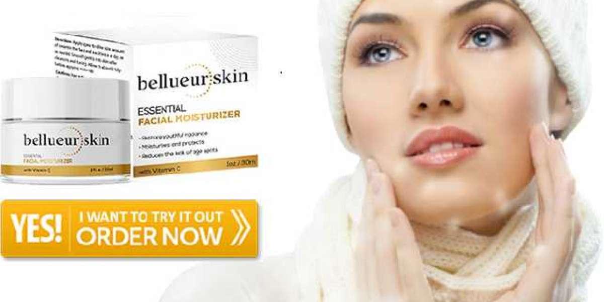 Bellueur Skin Cream Canada Reviews- Effective Anti Aging Cream
