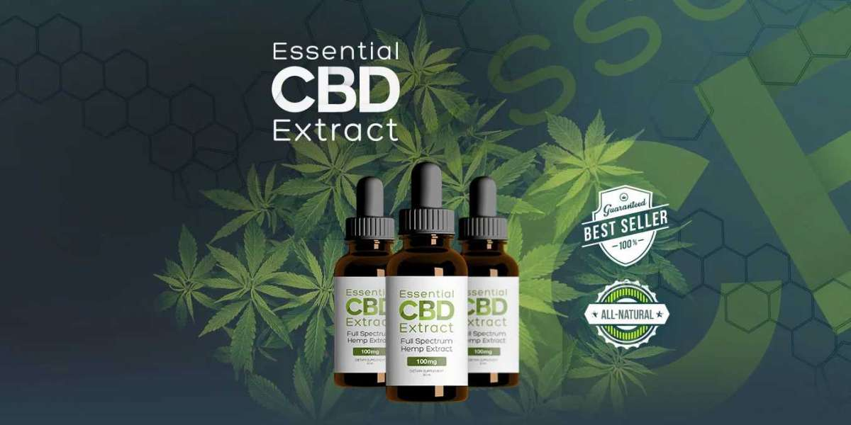 Essential CBD Extract Chile Compra, Precio, Opiniones & Funciona