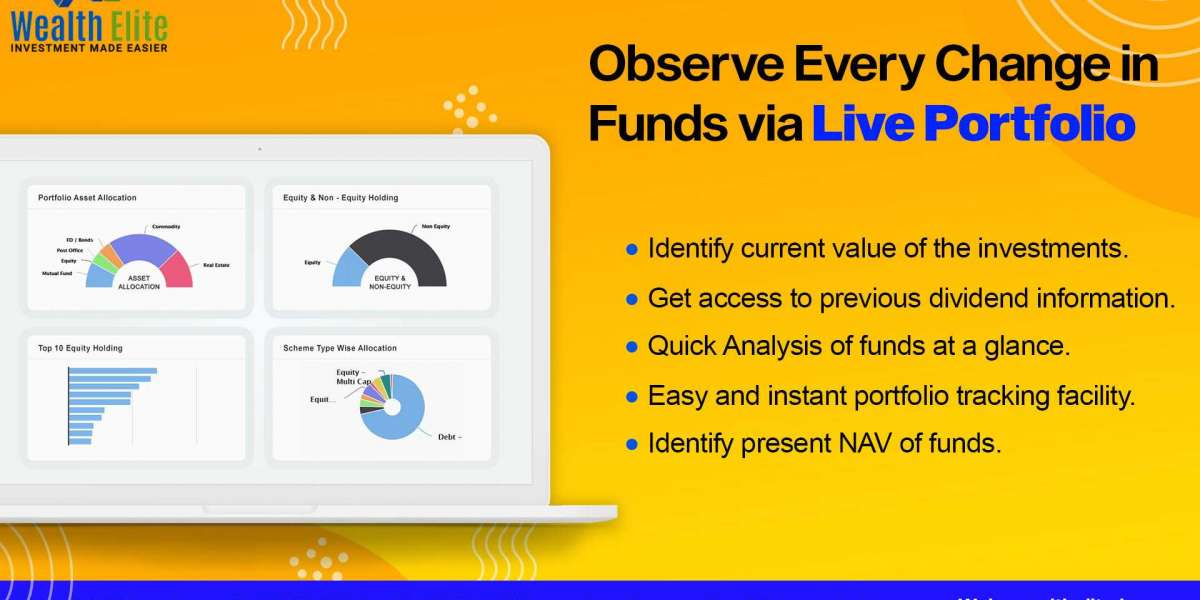 Does Mutual Fund Software Deals with Heavy Fluctuations