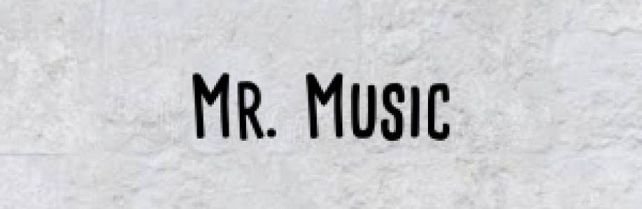 MrMusic Cover Image