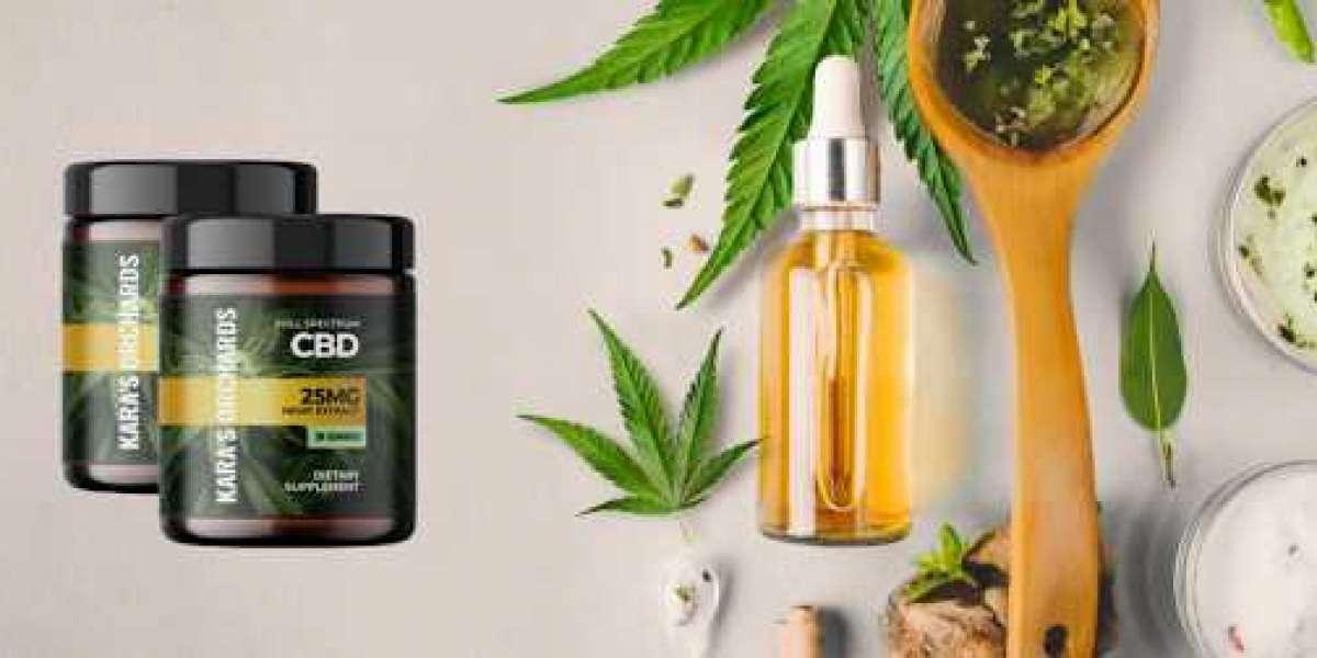 Bio Wellness CBD Gummies Ingredients & Their Side Effects