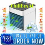 ChillBox AC Reviews Profile Picture