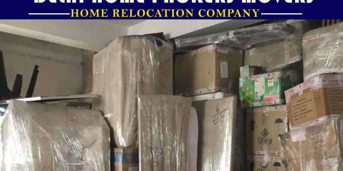 Hire Expert Packers And Movers In Delhi For Hassle Free Move : Delhi Home Packers Movers
