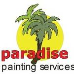 Paradise Painting Services Profile Picture