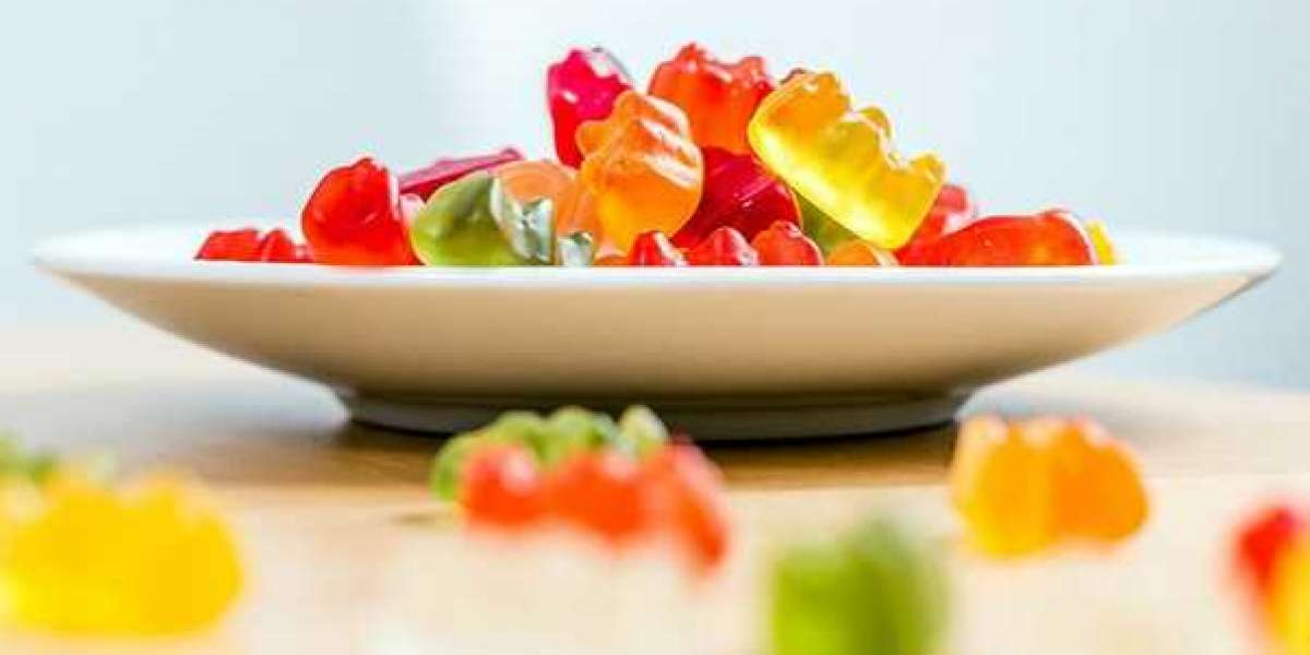 Green CBD Gummies - Exposed Truth And Price