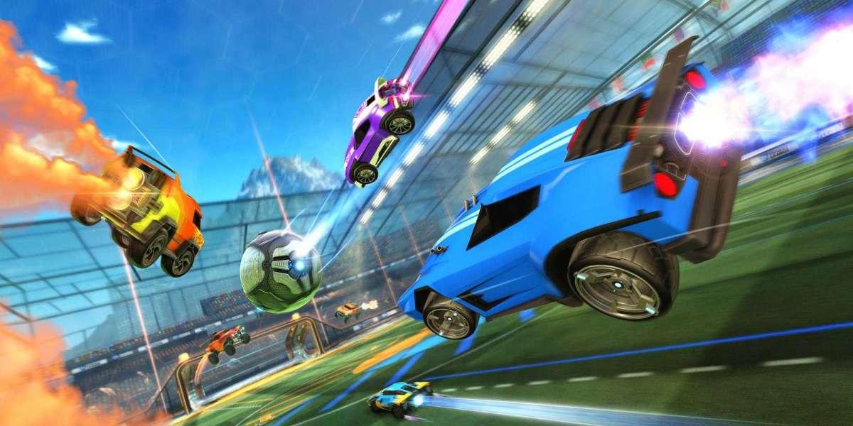 The Rocket League event will run till October 2d