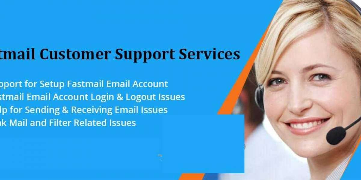 Fastmail Password Recovery | Reset Fastmail Password