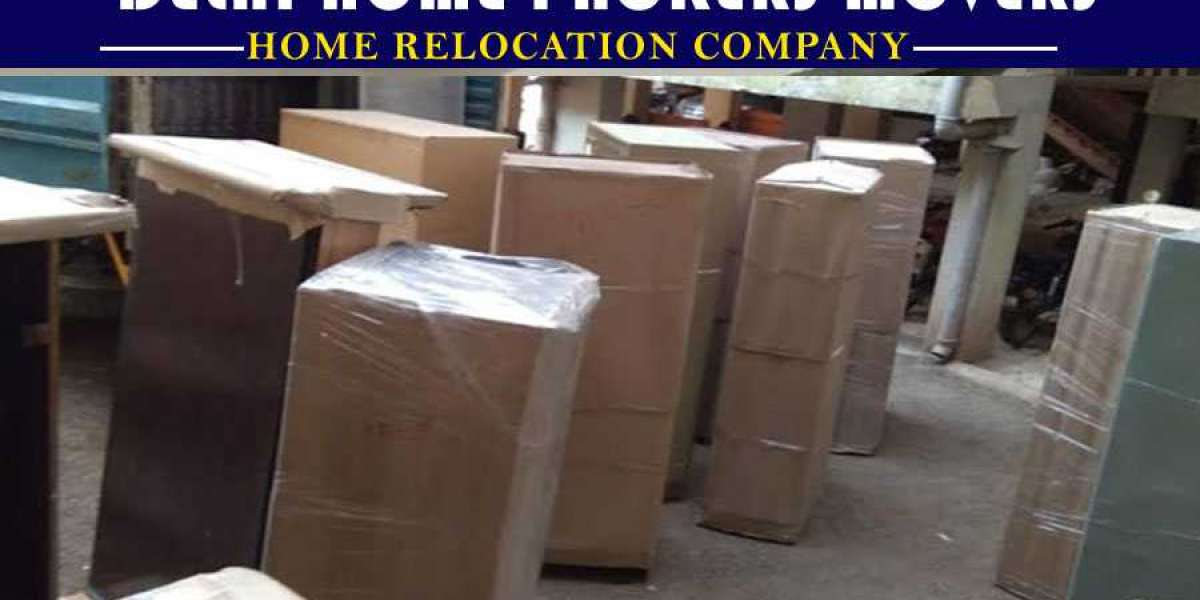 Delhi Home Packers Movers : To Erase All Relocation Hassles