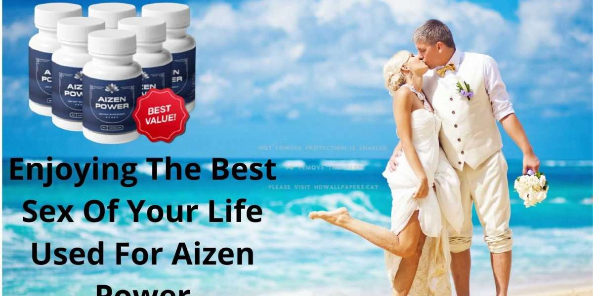 This Product Is Good Aizen Power