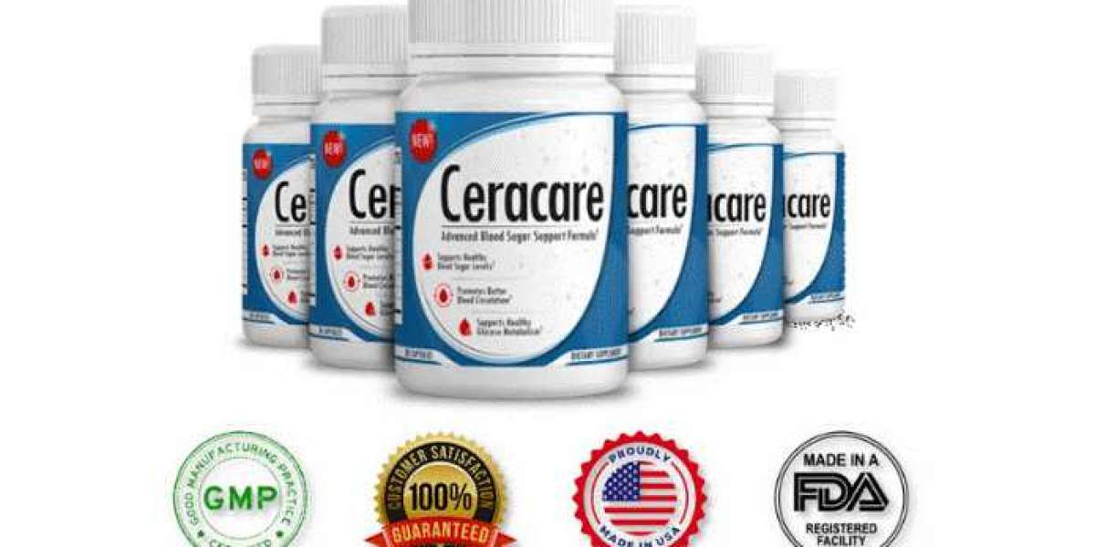 Ceracare Reviews:- [Update 2021] Price and Sale, (Buy Now)!