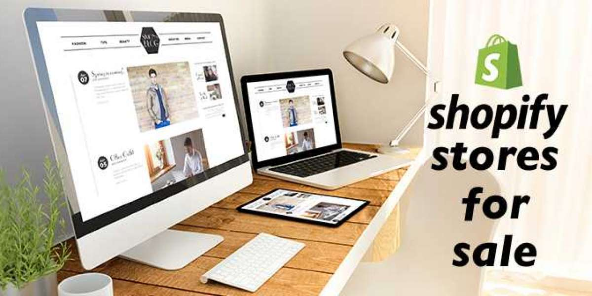 Shopify store Exchange Selling online business stores