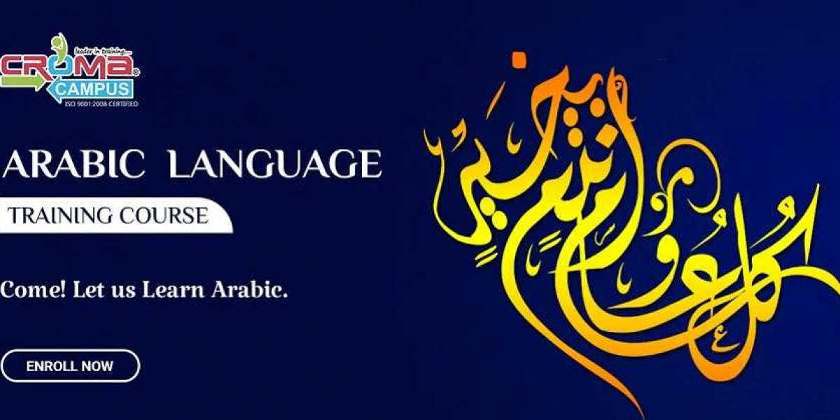 Career Upgrade One Can Win With Arabic Language Learning?