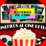 CINEFILOS AL CINE RETRO RETRO Profile Picture