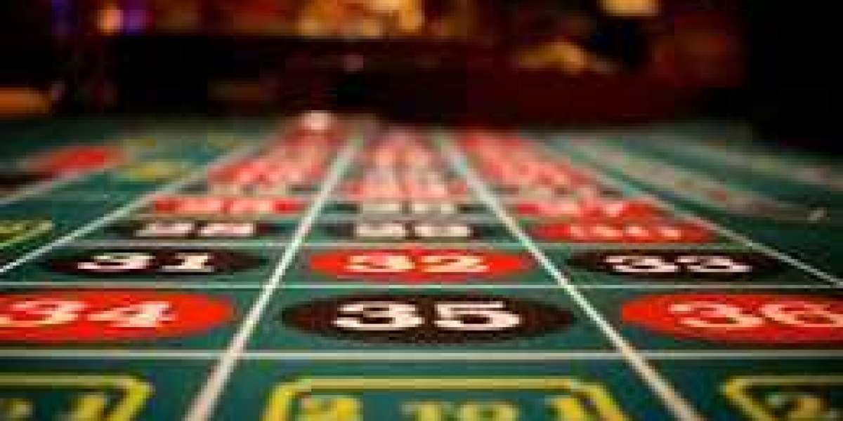 What You Don't Know About Live Casino Malaysia