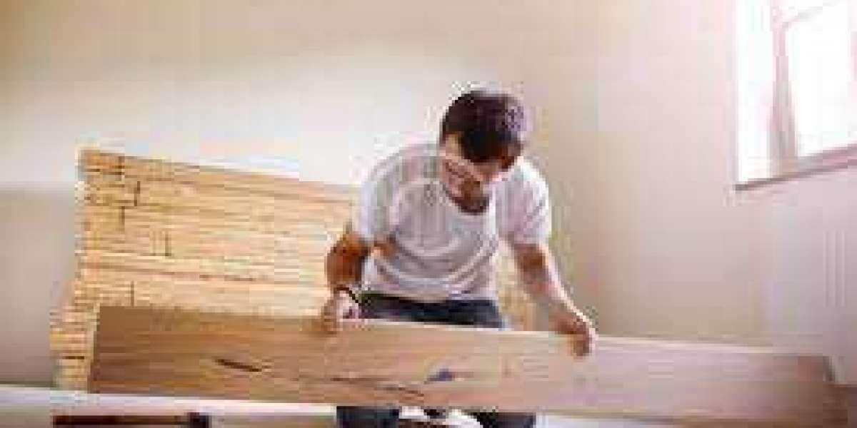Commercial Grade Flooring Auckland