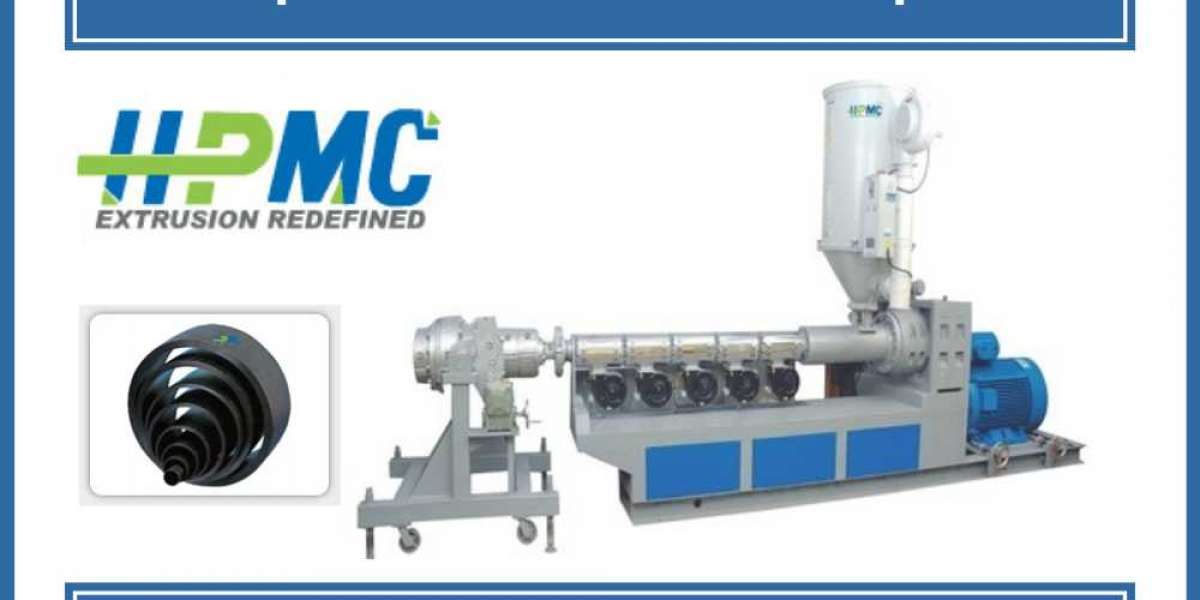 Which is the best HDPE pipe plant Manufacturer?