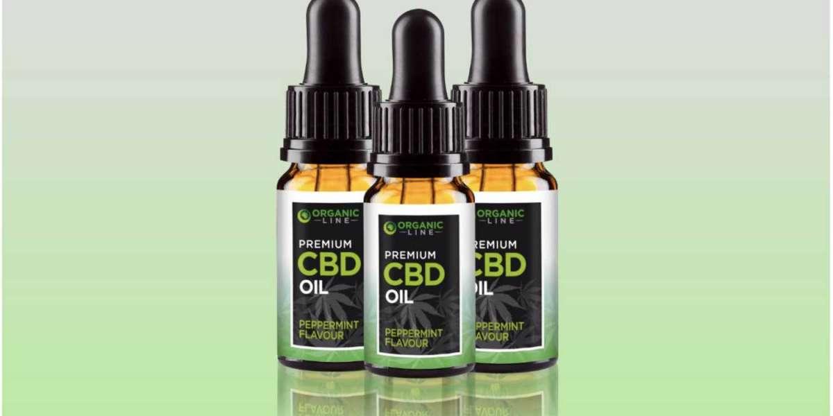 Organic Line CBD Oil Reviews – Last Verdict!