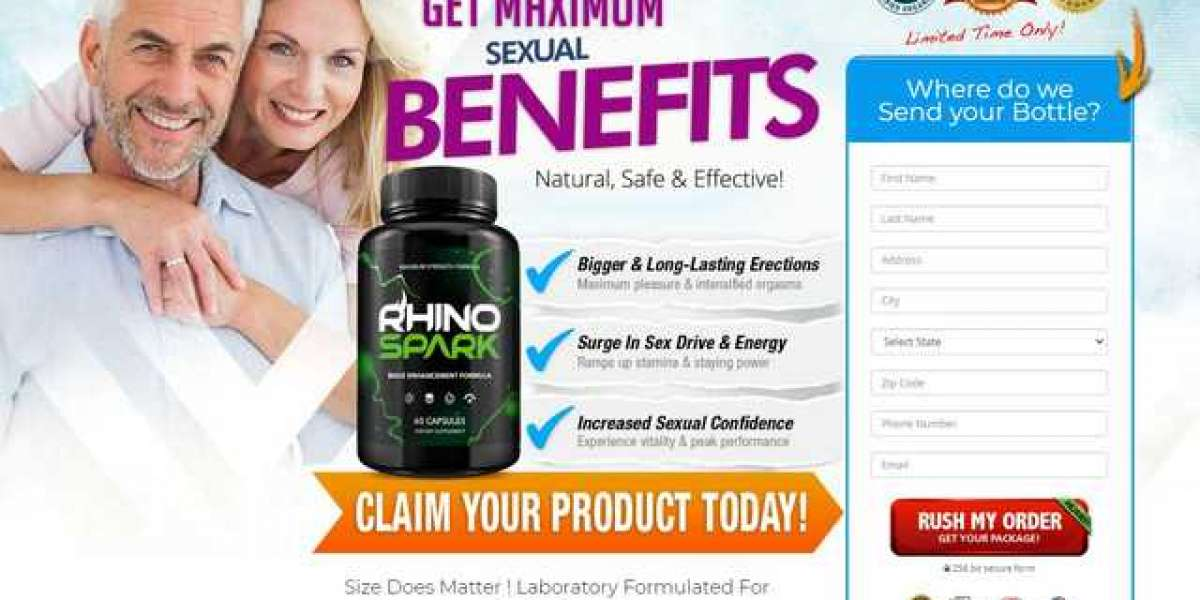 Rhino Spark – From Where To Buy This?