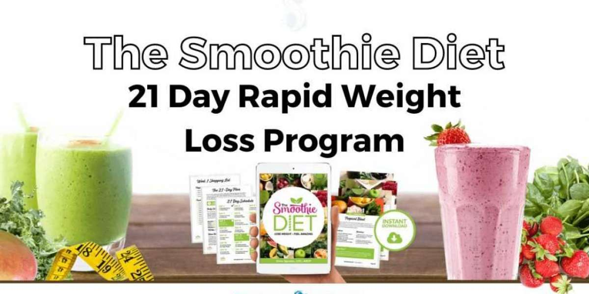 The Smoothie Diet 21 Day Program Reviews - The Smoothie Diet 21 Day Program Does Have Hearty Fat-Burning Smoothie Recipe