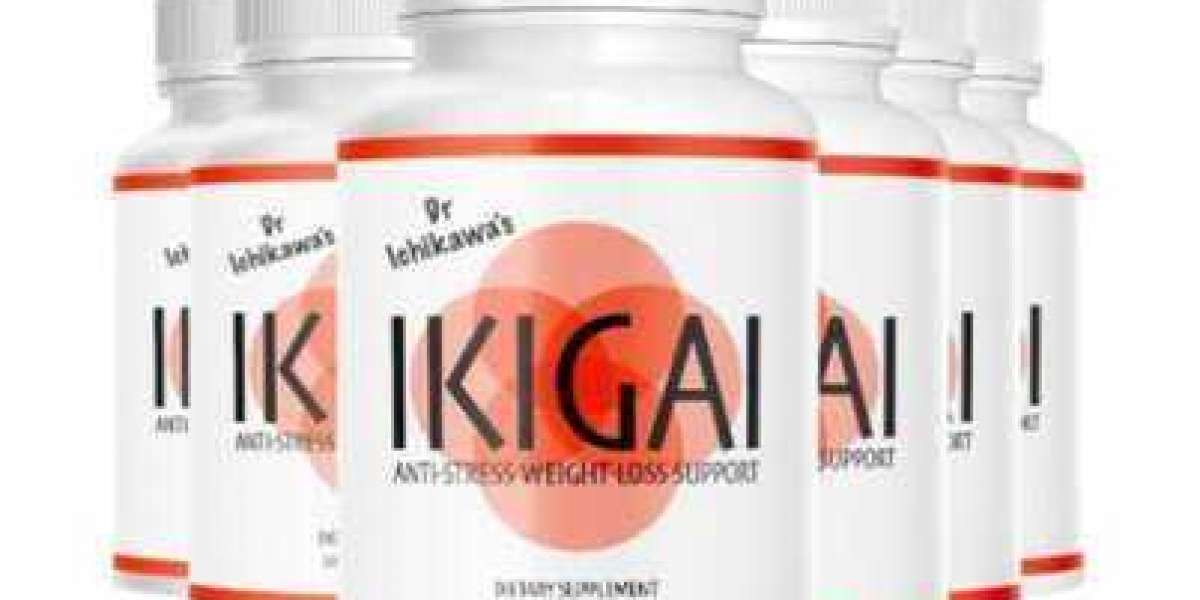 IKIGAI Weight Loss Reviews – Does IKIGAI Supplement Ingredients Worth the Money That Work?