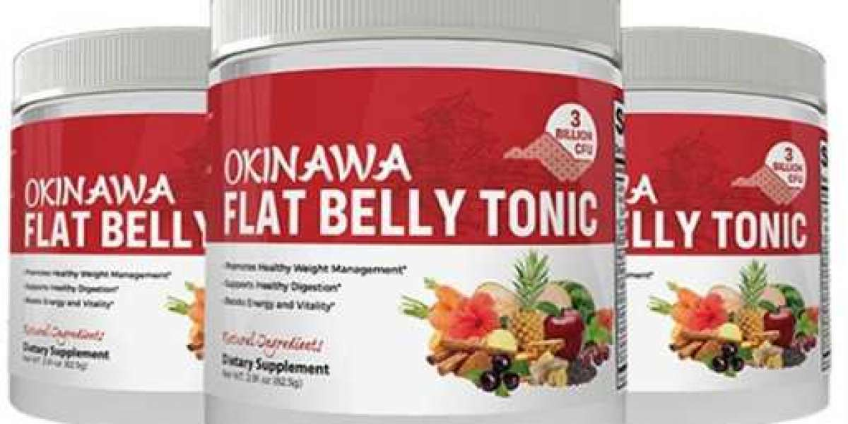 Okinawa Flat Belly Tonic Reviews - Is It 100% Effective for Weight Loss?
