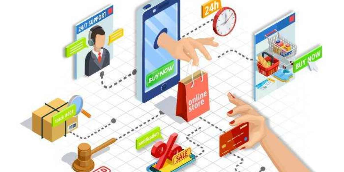 How To Develop An Ecommerce App Like Amazon: In 8 Simple Steps