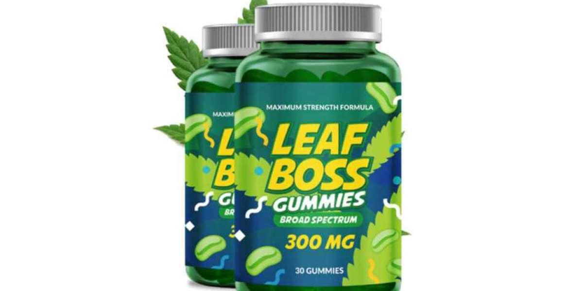 https://www.facebook.com/Leaf-Boss-CBD-Gummies-109596921503017