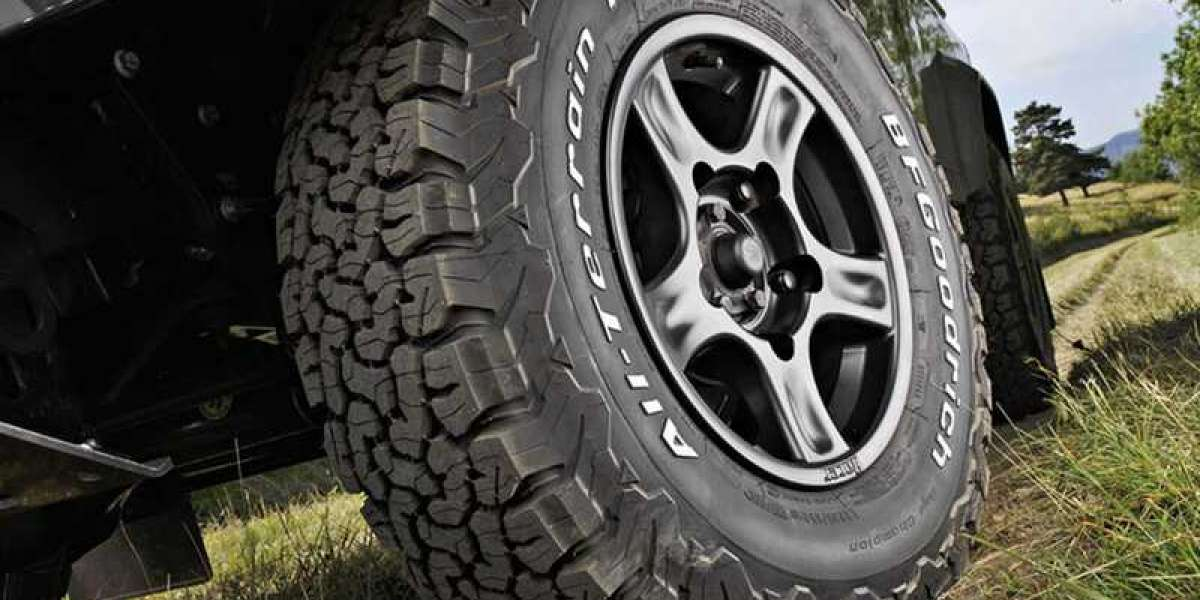 What Should You Understand About Tyre Care and Maintenance?