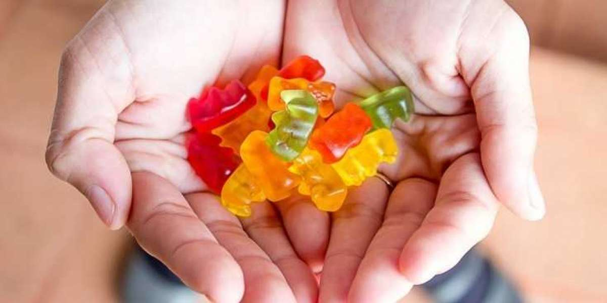 How Does Green CBD Gummies Work In The Body?