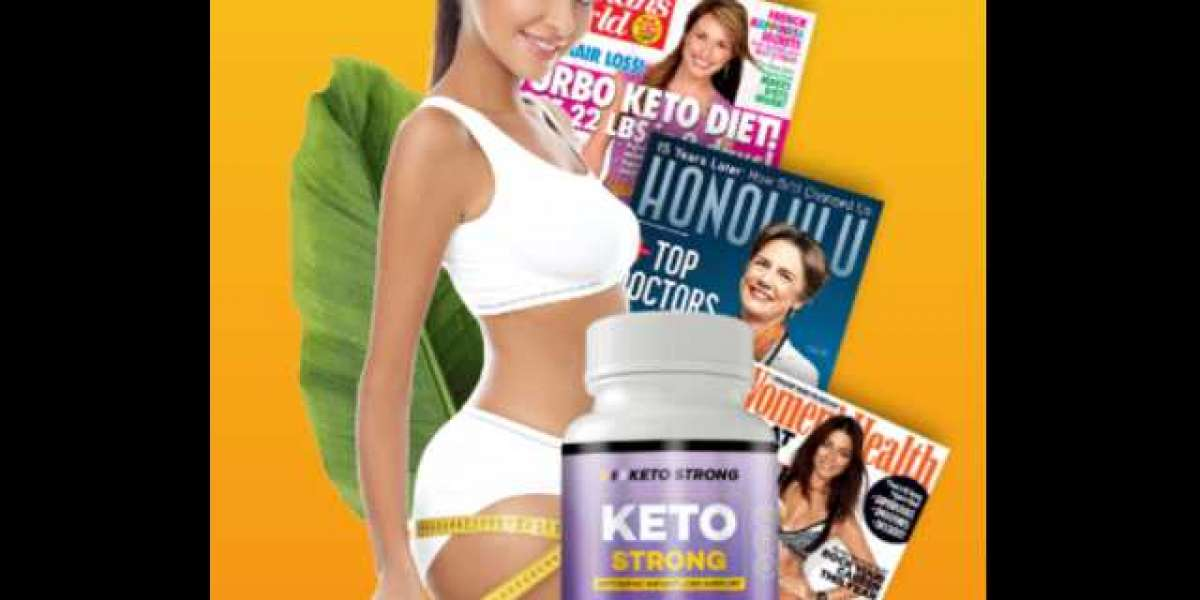 Where To Buy Keto Strong Adamaris Lopez, Official Website, Price?