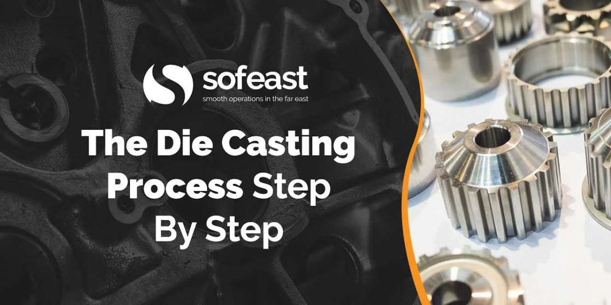 Die Casting Lubricants: Persistence Market Research