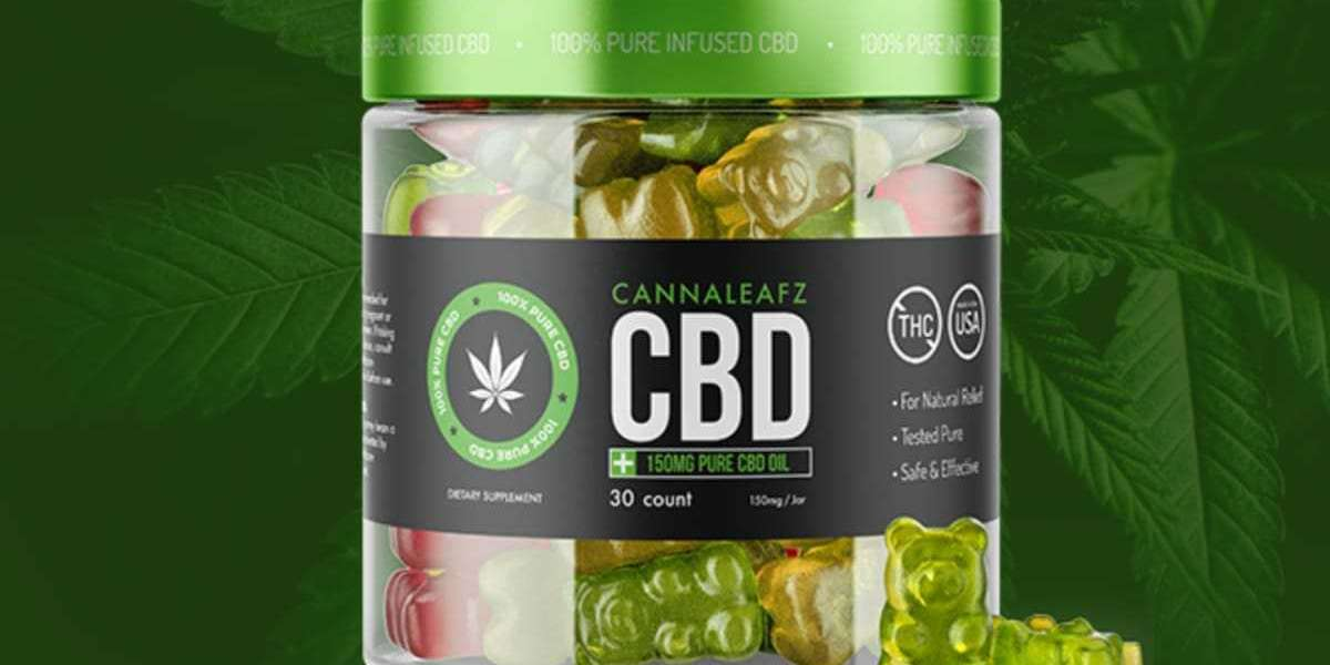 How To Use The Green CBD Gummies?
