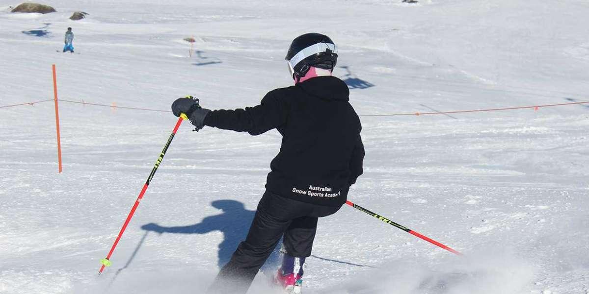 Learn Skiing in Australia