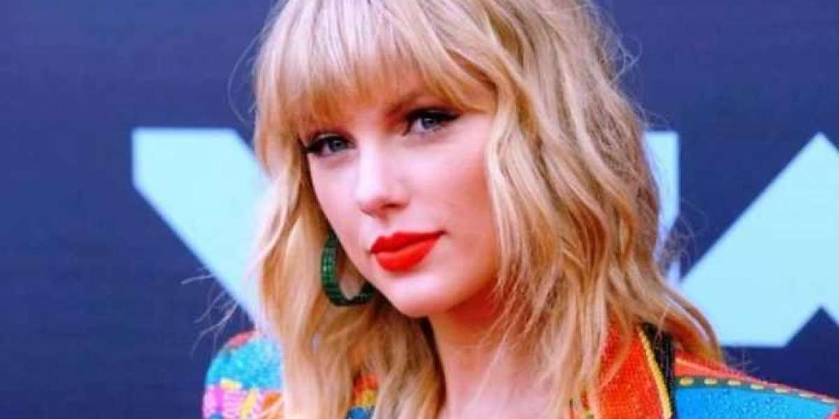 Who Is Taylor Swift?