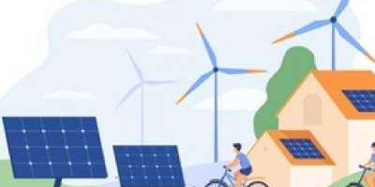 Smart Energy Market Global Trends, Market Share, Industry Size, Growth, Opportunities, and Market Forecast 2021-2028